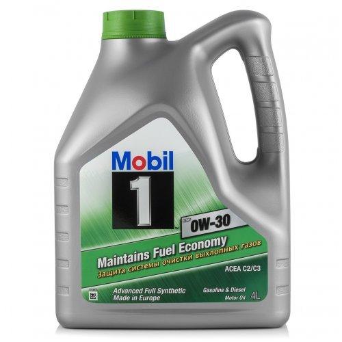 Mobil Fuel Economy 0W-30 4л.