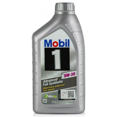 Моторна олива Mobil 1 x1 5W-30 1л.
