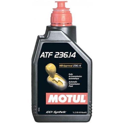 Трансмиссионное масло Motul ATF 236.14 1л.