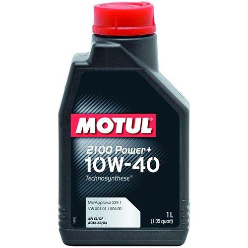 Motul 2100 Power+ 10W-40 1л.