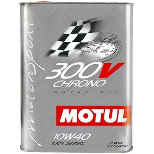 Motul 300V Chrono 10W-40 2л.