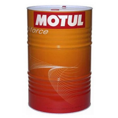 Motul 4100 Turbolight 10W-40 60л.