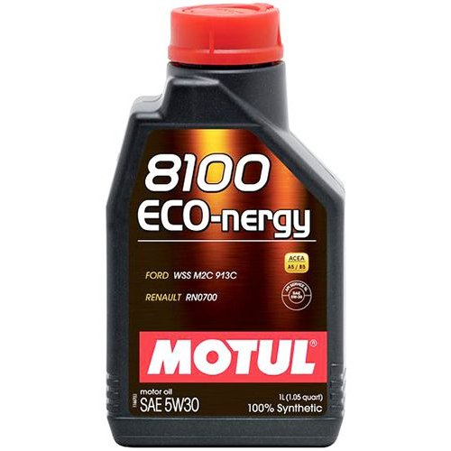 Motul 8100 Eco-nergy 5W-30 1л.