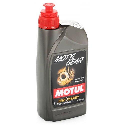 Motul Motylgear 75W-80 1л.