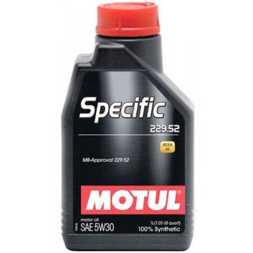 Motul Specific MB 229.52 5W-30 1л.