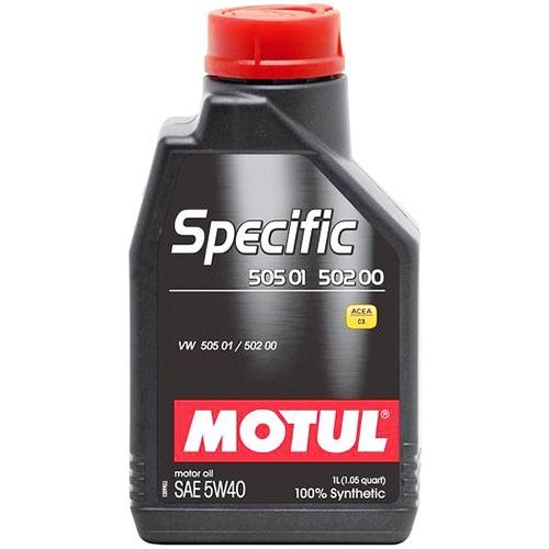 Motul Specific VW 505 01/502 00 5W-40 1л.