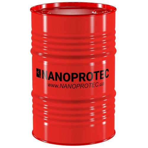 Nanoprotec Engine Oil 15W-40 Truck 200л.