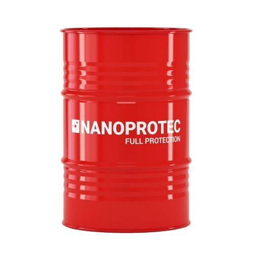 Nanoprotec 10W-40 Truck HC-Synthetic 200л.