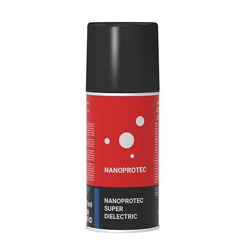 Мастило Nanoprotec Dielectric 210мл.