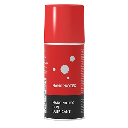 Nanoprotec Gun Lubricant 210 мл