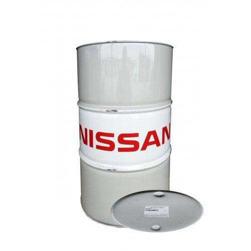 Nissan 5W-40 208л.