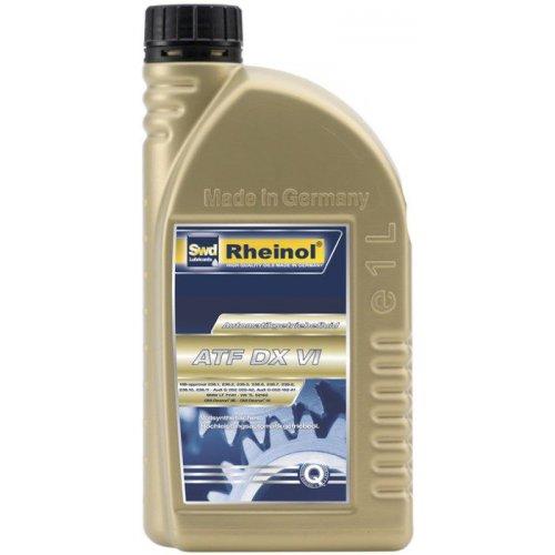Трансмиссионное масло Rheinol ATF DX VI 1л.