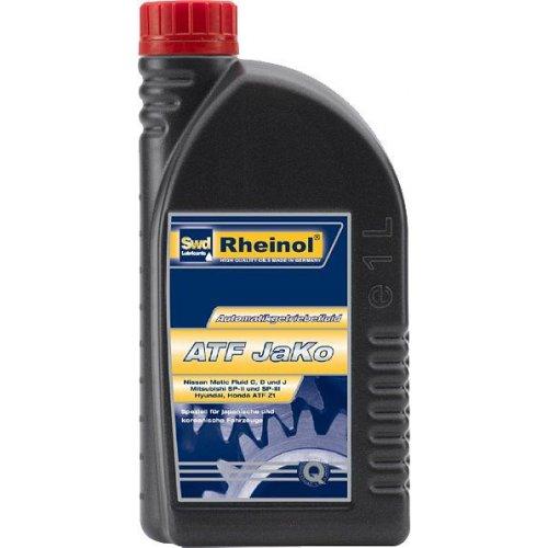 Трансмиссионное масло Rheinol ATF Jako 1л.