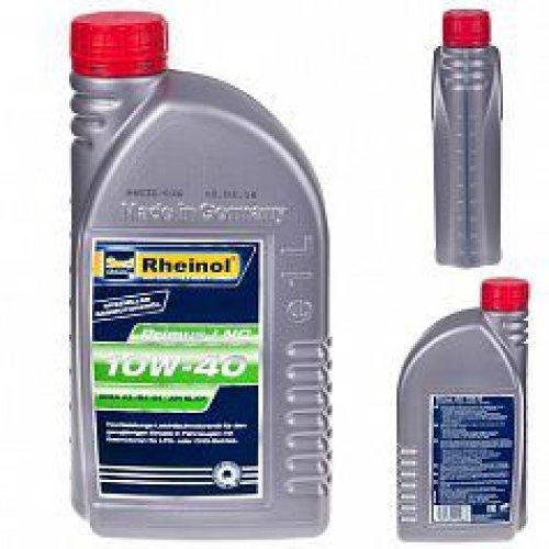 Rheinol Primus LNC 10W-40 4л.