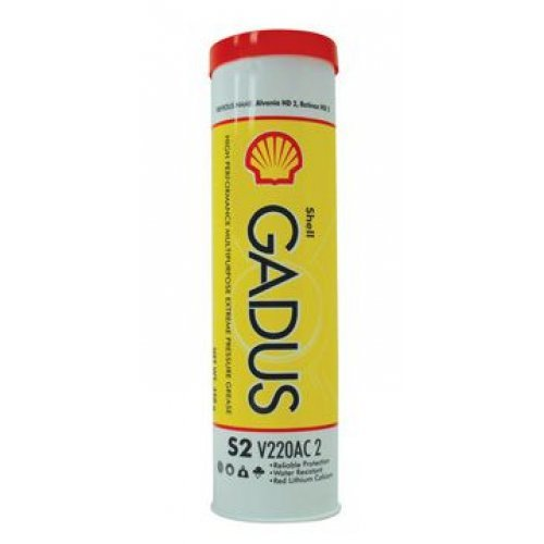 Shell Gadus S2 V220AC 2 400 г
