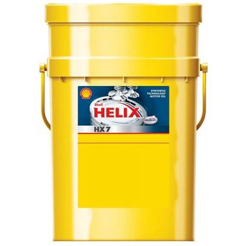 Моторна олива Shell Helix HX8 5W-30 20л.