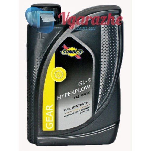 Sunoco Gear GL – 5 Hyperflow 75W-90 1л.