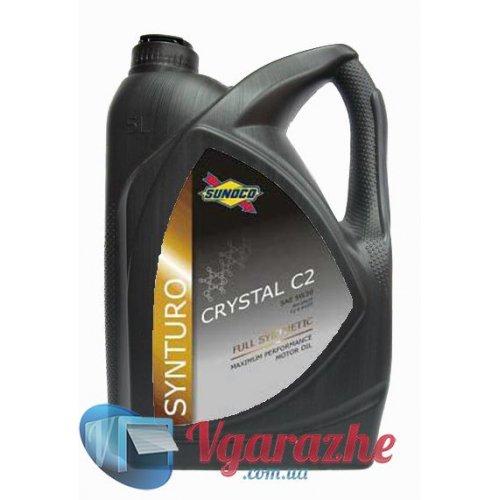 Sunoco Synturo Crystal C2 5W-30 5л.