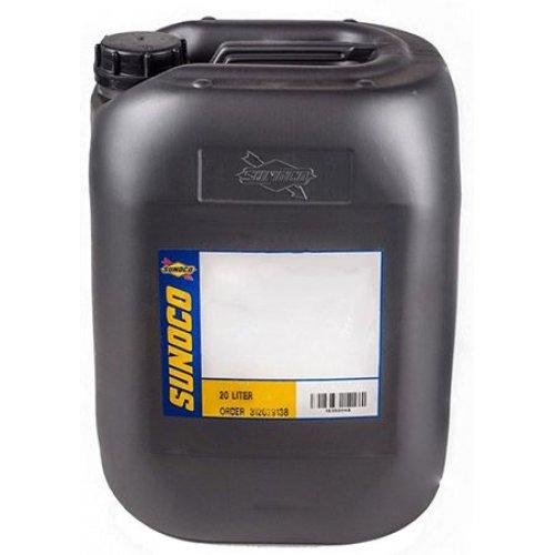 Трансмиссионное масло Sunoco Gear GL – 4 80W-90 20л.