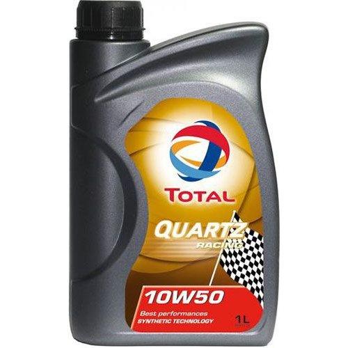 Total Quartz Racing 10W-50 1л.