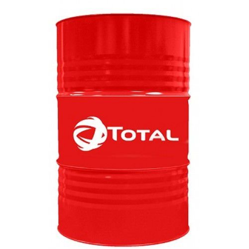 Total Quartz Racing 10W-50 208л.