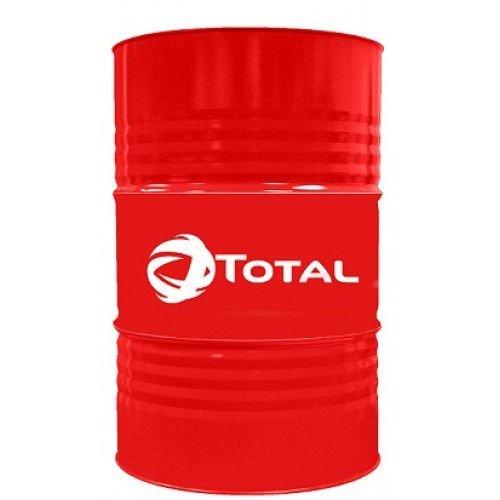 Total Rubia TIR 6400 15W-40 208л.