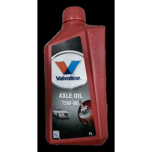 Valvoline Axle Oil 75W-90 GL-5 1л.