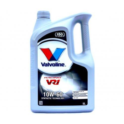 Моторное масло Valvoline vr1 Racing 10W-60 5л.