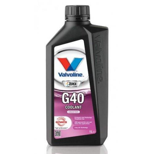 Антифриз Valvoline Zerex G40 -37ºС 1л.