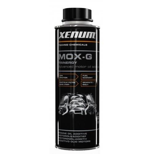 Присадка в моторное масло Xenum Super G 1 л