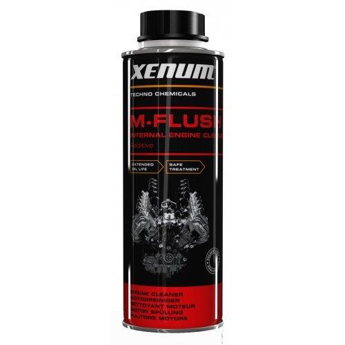 Промывка двигателя Xenum M-FLUSH 1 л