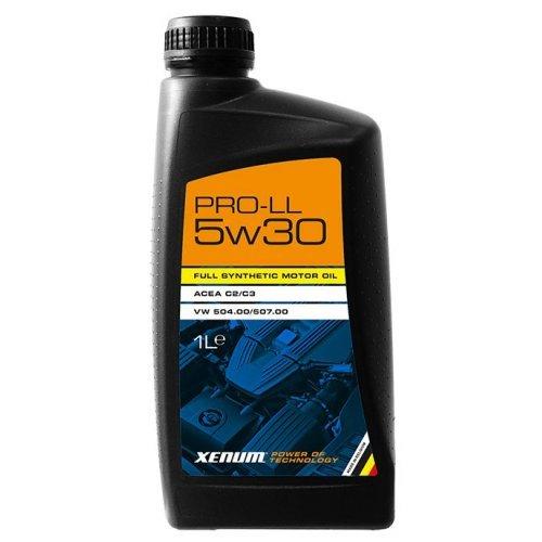 Моторное масло Xenum PRO-LL 5W-30 1л.