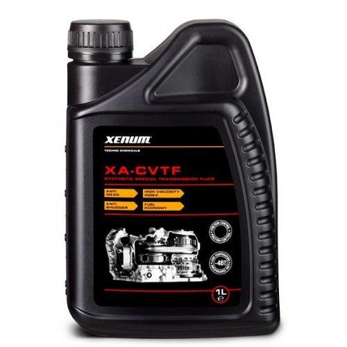 Трансмиссионное масло Xenum XA-CVTF 1 л