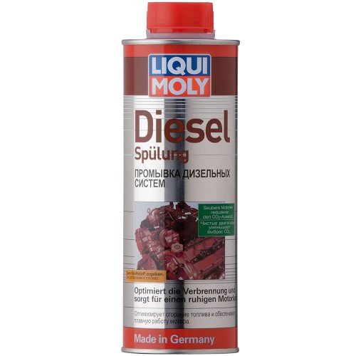liqui moly diesel spulung. Black Bedroom Furniture Sets. Home Design Ideas